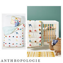 キッズ☆ Anthroporogie  Beni Kids Quilt 掛け布団  TWIN