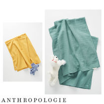 Anthroporogie  Ellie Fun Day Pigment-Dyed Swaddle おくるみ