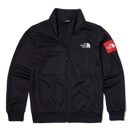 THE NORTH FACE キッズスポーツウェア ◆THE NORTH FACE◆ (子供) K'S ATHLETIC EX TRAINING SET 2色(2)