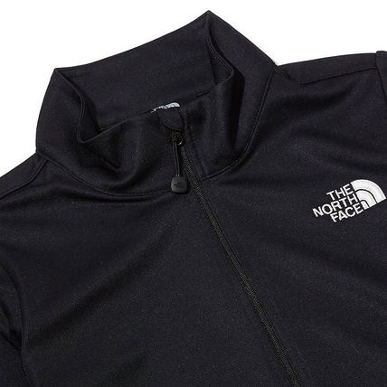 THE NORTH FACE キッズスポーツウェア ◆THE NORTH FACE◆ (子供) K'S ATHLETIC EX TRAINING SET 2色(4)