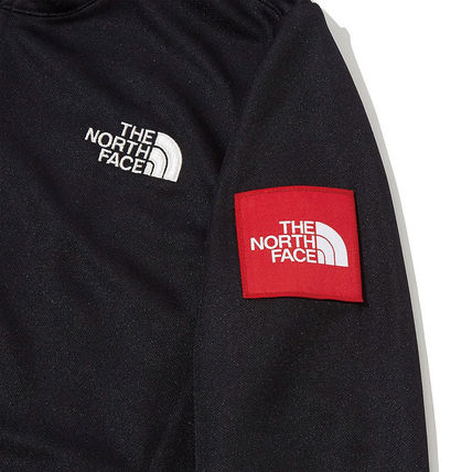 THE NORTH FACE キッズスポーツウェア ◆THE NORTH FACE◆ (子供) K'S ATHLETIC EX TRAINING SET 2色(5)