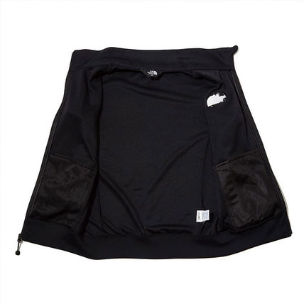 THE NORTH FACE キッズスポーツウェア ◆THE NORTH FACE◆ (子供) K'S ATHLETIC EX TRAINING SET 2色(7)