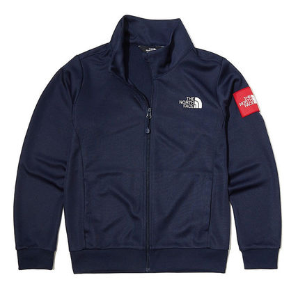 THE NORTH FACE キッズスポーツウェア ◆THE NORTH FACE◆ (子供) K'S ATHLETIC EX TRAINING SET 2色(13)