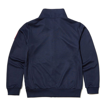 THE NORTH FACE キッズスポーツウェア ◆THE NORTH FACE◆ (子供) K'S ATHLETIC EX TRAINING SET 2色(14)