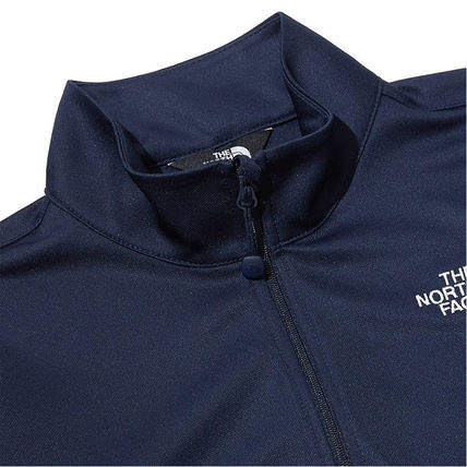 THE NORTH FACE キッズスポーツウェア ◆THE NORTH FACE◆ (子供) K'S ATHLETIC EX TRAINING SET 2色(15)