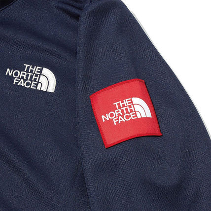 THE NORTH FACE キッズスポーツウェア ◆THE NORTH FACE◆ (子供) K'S ATHLETIC EX TRAINING SET 2色(16)