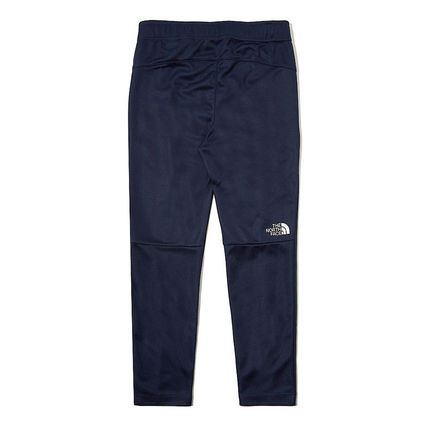 THE NORTH FACE キッズスポーツウェア ◆THE NORTH FACE◆ (子供) K'S ATHLETIC EX TRAINING SET 2色(19)