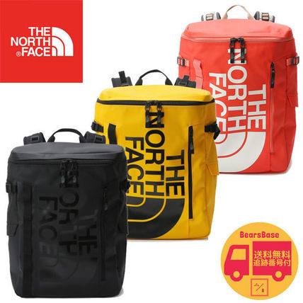 THE NORTH FACE バックパック・リュック THE NORTH FACE BC FUSE BOX Ⅱ BBM548 追跡付