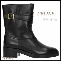 *CELINE*Folco Medium Boot 関税/送料込