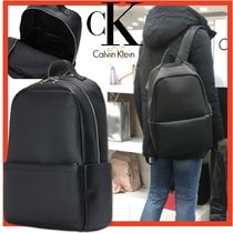 ★送料・関税込★CALVIN KLEIN★Ultra Light Hybrid Backpack★