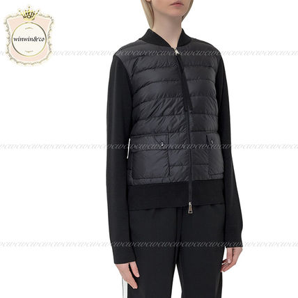 MONCLER アウターその他 絶対1着ほしい!春秋ヘビロテ∞MONCLER Cardigan with Insert(2)