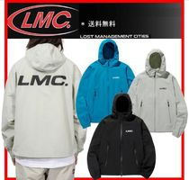 ★韓国の人気★【LMC】★LMC LIGHT WINDBREAKER JACKET★3色★