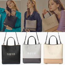 ★BBYB★BRUNI Small Tote Bag 3WEY /3カラー