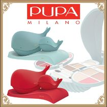 【PUPA】メイクパレットセット LIMITED EDITION:Blu, Rosso