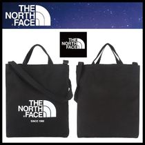 ☆送料・関税込☆THE NORTH FACE★BIG LOGO TOTE★
