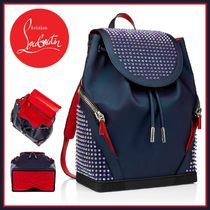 Christian Louboutin★Explorafunk Backpack★バックパック