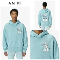 【AMIRI】☆日本未入荷☆ ALL IN TOGETHER HOODIE