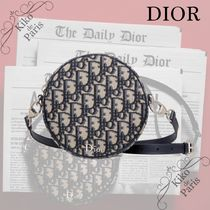 Dior パリ発 大人もOK!Oblique Baby Ball ポシェット