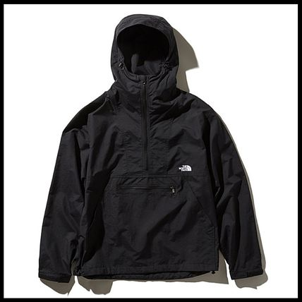 THE NORTH FACE ジャケットその他 国内発送・正規品★THE NORTH FACE★MEN'S COMPACT ANORAK(2)