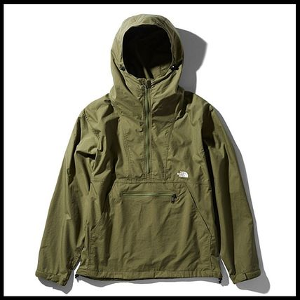 THE NORTH FACE ジャケットその他 国内発送・正規品★THE NORTH FACE★MEN'S COMPACT ANORAK(3)