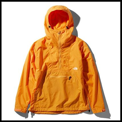 THE NORTH FACE ジャケットその他 国内発送・正規品★THE NORTH FACE★MEN'S COMPACT ANORAK(4)