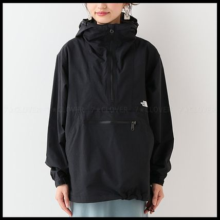 THE NORTH FACE ジャケットその他 国内発送・正規品★THE NORTH FACE★MEN'S COMPACT ANORAK(8)