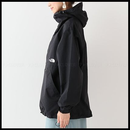 THE NORTH FACE ジャケットその他 国内発送・正規品★THE NORTH FACE★MEN'S COMPACT ANORAK(10)
