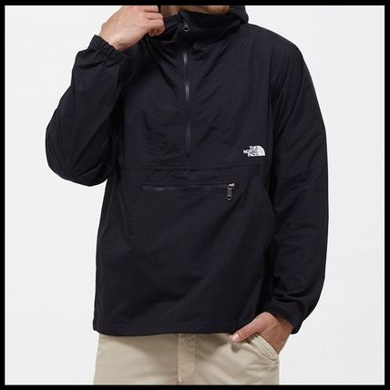 THE NORTH FACE ジャケットその他 国内発送・正規品★THE NORTH FACE★MEN'S COMPACT ANORAK(18)