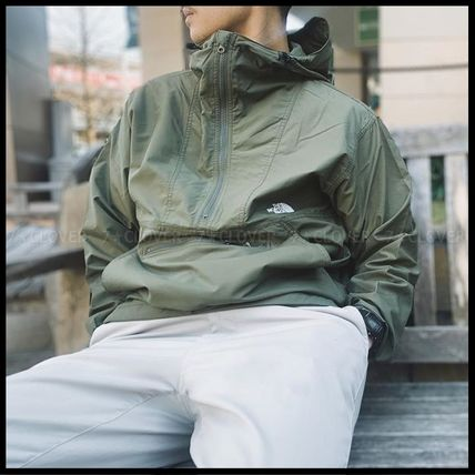 THE NORTH FACE ジャケットその他 国内発送・正規品★THE NORTH FACE★MEN'S COMPACT ANORAK(17)