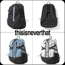 [Thisisneverthat]★韓国人気★ CORDURA 330D Nylon SP Backpack