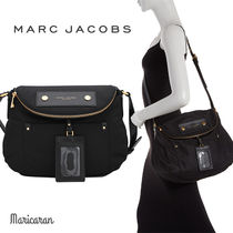 【セール!】MARC JACOBS * Preppy Nylon Natasha Crossbody