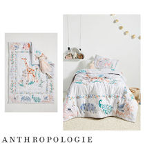 キッズ☆ Anthroporogie Dreamland Kids Quilt 掛け布団 Toddler