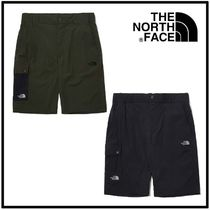 THE NORTH FACE★新作 M'S EXPLORER CARGO SHORTS_NS6NL09