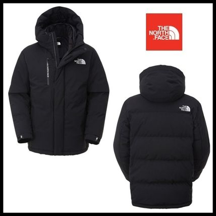 ☆THE NORTH FACE☆ EXPLORING 3 DOWN JACKET(NJ1DK55A)