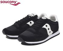 ☆国内発送 正規品☆SAUCONY JAZZ LOW PRO BLACK/CREAM