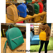 定番 TORY BURCH★革製 EMERSON BACKPACK 55487