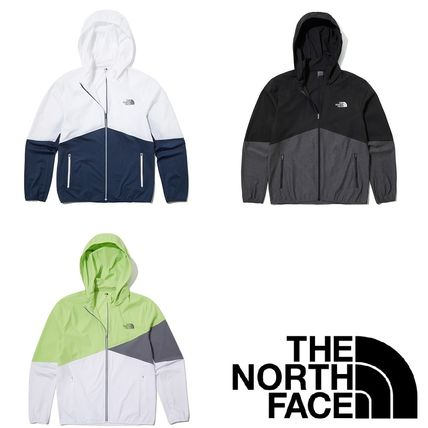 THE NORTH FACE ジャケットその他 ★日本未入荷★【THE NORTH FACE】M'S TACOMA ZIP UP
