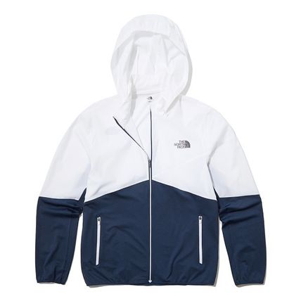 THE NORTH FACE ジャケットその他 ★日本未入荷★【THE NORTH FACE】M'S TACOMA ZIP UP(2)