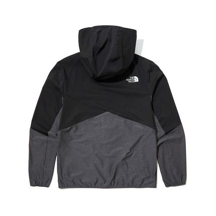 THE NORTH FACE ジャケットその他 ★日本未入荷★【THE NORTH FACE】M'S TACOMA ZIP UP(10)