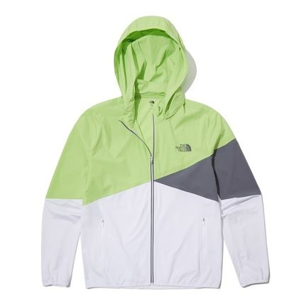 THE NORTH FACE ジャケットその他 ★日本未入荷★【THE NORTH FACE】M'S TACOMA ZIP UP(17)