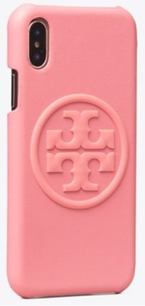 Tory Burch スマホケース・テックアクセサリー 【セール/国内発送】PERRY BOMBE PHONE CASE FOR IPHONE X/XS(3)