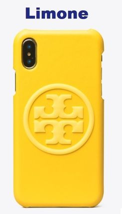 Tory Burch スマホケース・テックアクセサリー 【セール/国内発送】PERRY BOMBE PHONE CASE FOR IPHONE X/XS(4)