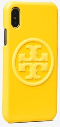 Tory Burch スマホケース・テックアクセサリー 【セール/国内発送】PERRY BOMBE PHONE CASE FOR IPHONE X/XS(5)