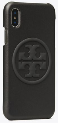 Tory Burch スマホケース・テックアクセサリー 【セール/国内発送】PERRY BOMBE PHONE CASE FOR IPHONE X/XS(7)