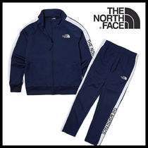 20SS【THE NORTH FACE】K'S TRACK RUN TRAINING SET★日本未入荷