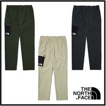 THE NORTH FACE☆K'S EXPLORER CARGO PANTS_NP6NL04