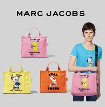 Marc Jacobs【国内発送・関税込】Magda Archer Traveler Tote