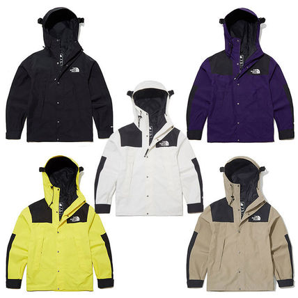 THE NORTH FACE ジャケットその他 THE NORTH FACE★日本未入荷 ジャケットECO GTX MOUNTAIN JACKET