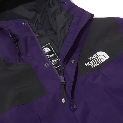 THE NORTH FACE ジャケットその他 THE NORTH FACE★日本未入荷 ジャケットECO GTX MOUNTAIN JACKET(5)