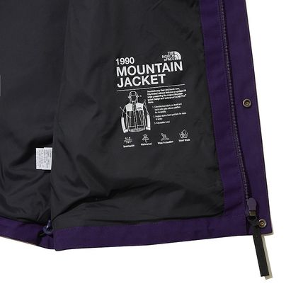 THE NORTH FACE ジャケットその他 THE NORTH FACE★日本未入荷 ジャケットECO GTX MOUNTAIN JACKET(9)